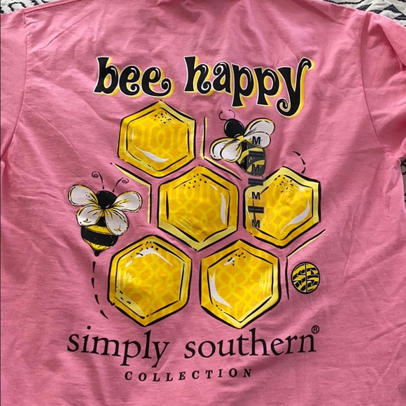 Simply Southern Tops - Simply southern t shirt